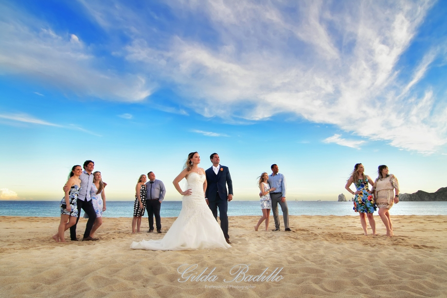 Riu Palace Wedding